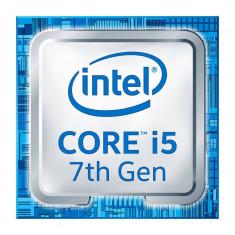 Procesor Intel Core i5-7600 Quad Core 3.5 GHz Socket 1151 Tray - Procesor PC Intel, Numar nuclee: 4