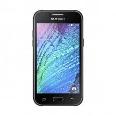 Smartphone Samsung Galaxy J1 Ace J111FD 8GB Dual Sim 4G Black - Telefon Samsung