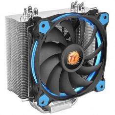 Cooler CPU Thermaltake Riing Silent 12 Blue - Cooler PC