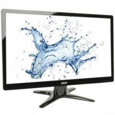 Monitor Acer LED G226HQLBBD Black - Monitor LED