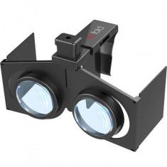 Ochelari VR Star Fold Black 4 - 6 inch