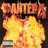 Pantera - Reinventing The Steel ( 1 VINYL ) - Muzica Rock