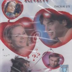 Daca ai sti (If you only knew) (DVD) - Film romantice