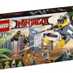 LEGO Ninjago - Bombardier Diavol de Mare 70609