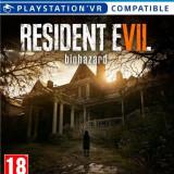 Joc consola Capcom RESIDENT EVIL 7 BIOHAZARD pentru PlayStation 4 - Jocuri PS4