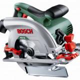 Fierastrau circular Bosch PKS 55 A 1200W 160mm 5600rpm