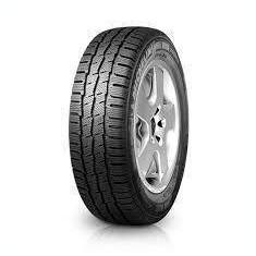 Anvelopa Iarna Michelin Agilis Alpin 235/65 R16C 115/113R - Anvelope iarna Michelin, R