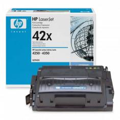 Toner HP Q5942X Black