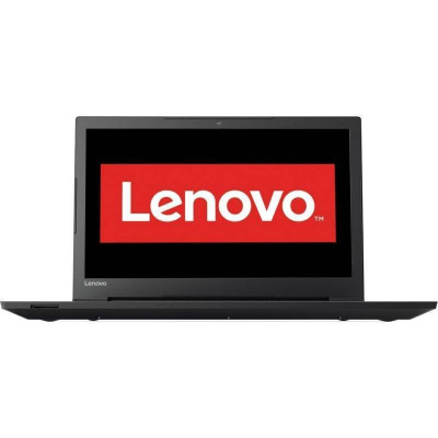 Laptop Lenovo ThinkPad V110-15ISK 15.6 inch HD Intel Core i3-6006U 4GB DDR4 1TB HDD DVDRW Black foto