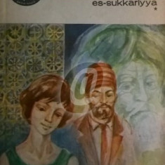 Es-sukkariyya, vol. 1, 2 - Carte in maghiara