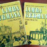 Limba Germana: Curs Practic - Emilia Savin, Ioan Lazarescu - Curs Limba Germana miron