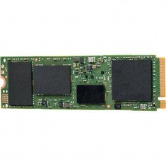SSD Intel Pro 6000p Series 256GB M.2 80mm PCIe 3.0 x4 Reseller Single Pack, PCI Express