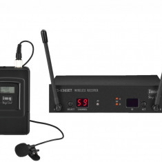 Set lavaliera wireless Stage Line TXS-636SET