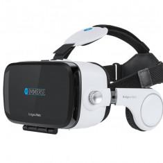 Ochelari VR Kruger&Matz Immerse cu casti incluse
