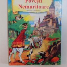 POVESTI NEMURITOARE, 1999 - Carte de povesti