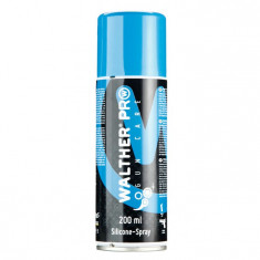Ulei siliconic Walther 200 ml, lubrifiant arme airsoft - Gaz Airsoft