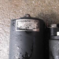 Electromotor Bosch Mercedes W203 C180 an 2002 motor 2000 benzina, Mercedes-benz, C-CLASS (W203) - [2000 - 2007]
