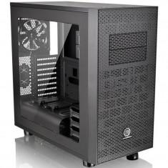 Carcasa Thermaltake Core X31 Black - Carcasa PC