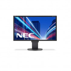 Monitor NEC MultiSync EA224WMi 21.5 inch 6 ms Black - Monitor LED