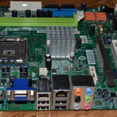 KIT Placa de Baza Acer LGA 775