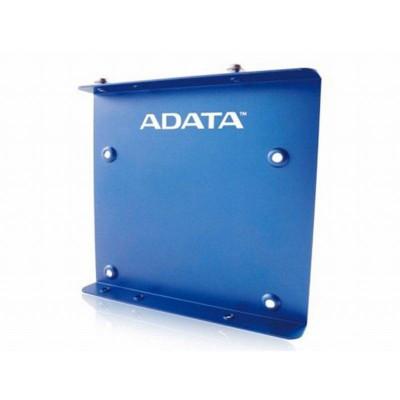 Adaptor SSD ADATA 2.5 inch la 3.5 inch Blue foto