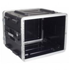 Rackcase ABS DoubleDoor Case 8U DAP Audio
