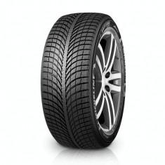 Anvelopa iarna Michelin Latitude Alpin La2 265/65 R17 116H XL GRNX MS - Anvelope iarna Michelin, H