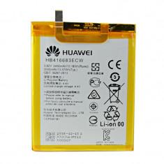 Acumulator Huawei Nexus 6P amperaj 3550mAh cod HB416683ECW nou original, Li-ion