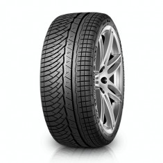 Anvelopa iarna Michelin Pilot Alpin Pa4 275/40 R19 105W XL PJ GRNX MS - Anvelope iarna