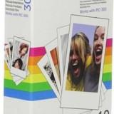 Hartie Foto Instant Polaroid Pic 300 2 X 3 inch 10 Bucati