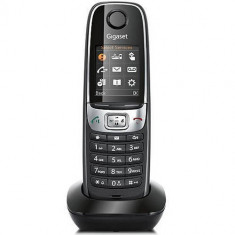 Telefon fix Gigaset C620H fara fir Negru