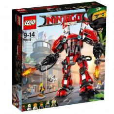 LEGO Ninjago - Robot de foc 70615