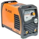Aparat de sudura Jasic ARC 160 Invertor 230V Portocaliu - Invertor sudura