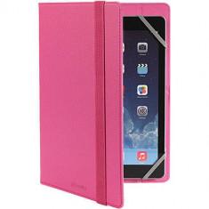 Husa tableta Celly UNITAB78PK Agenda Universala Pentru Talete Intre 7-8 inch Roz