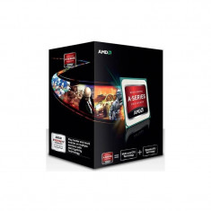 Procesor AMD Athlon 870K Quad Core 3.9 GHz socket FM2+ Black Edition Quiet Cooler BOX, 4