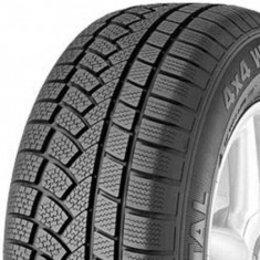 Anvelopa Iarna Continental Conti4x4WinterContact 255/55R18 109H - Anvelope iarna Continental, H