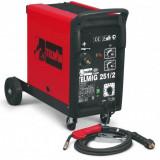 Aparat de sudura Telwin TELMIG 251/2 MIG-MAG 230V Rosu