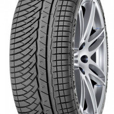 Anvelopa Iarna Michelin Pilot Alpin 4 275/35 R20 102W XL PJ GRNX MS 3PMSF - Anvelope iarna