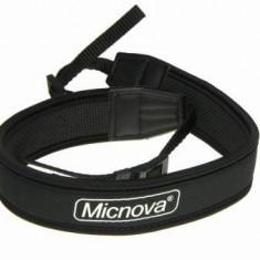 Curea Micnova MQ-NS3 Neck Strap Neagra