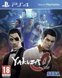 Joc consola Sega YAKUZA 0 pentru PS4