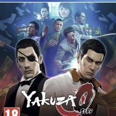 Joc consola Sega YAKUZA 0 pentru PS4 - Jocuri PS4