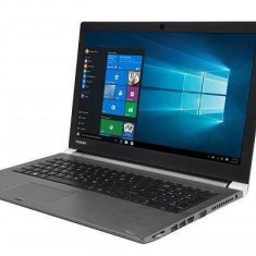 Laptop Toshiba Tecra Z50-C-13D Intel Core i7-6600U 512GB SSD 16GB RAM 15.6 inch Full HD Grey