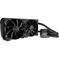 Cooler CPU Be quiet! Silent Loop 280mm - Cooler PC