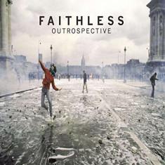 Faithless - Outrospective ( 2 VINYL ) - Muzica Dance