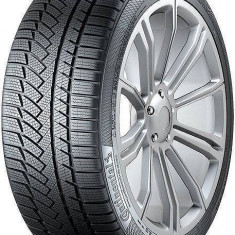 Anvelopa Iarna Continental Contiwintercontact 205/50 R17 93V - Anvelope iarna Continental, V