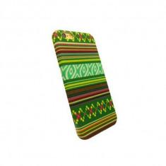 Husa Protectie Spate Serioux Textil model 03 pentru Apple iPhone 6, iPhone 6/6S