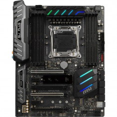 Placa de baza MSI X299 SLI PLUS Intel LGA2066 ATX