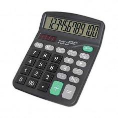 Calculator portabil KK-837B, LCD, 12 cifre - POS