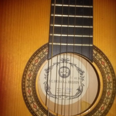 Chitara Reghin Hora 3/4 - Chitara clasica