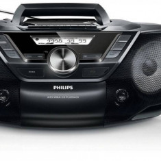 Radio CD Player Philips Soundmachine AZ787